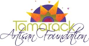 Tamarack Foundation logo jpeg