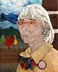 Symbols tell story Susan L. Feller