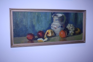 Still Life Painting by local