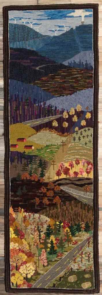 Progress in the Mountains, Susan L. Feller 2014