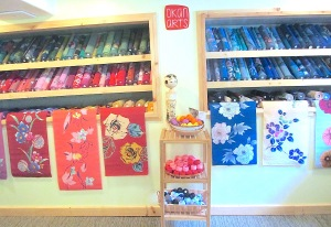 Okan Arts Japanese cottons