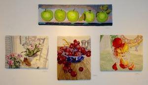 Carol Koerner collection
