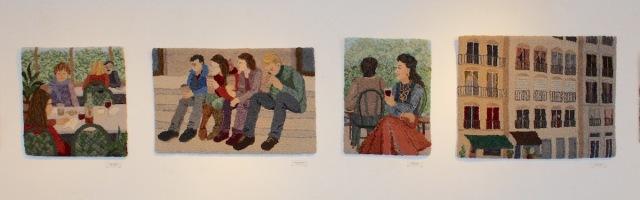 Roslyn Logsdon collection