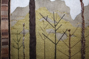 stitched, applique' details
