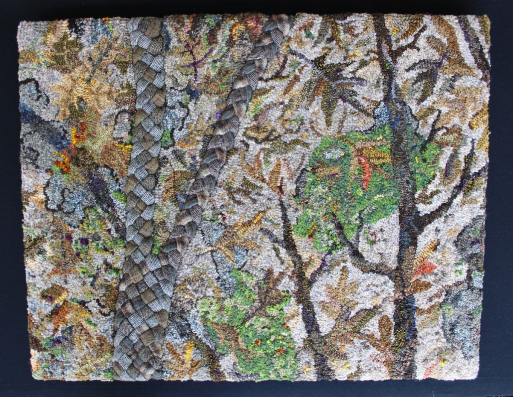 Forest Floor #2